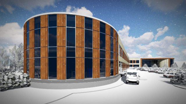 Центр высоких биомедицинских технологий yougra планируется реализовать в Сургуте в ближайшие несколько лет